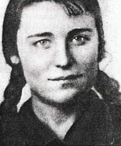 Клавдия Милорадова