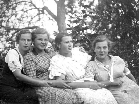 Сёстры Беневские
