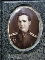фотография надгробия